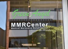 Green Angel - MMR Center